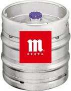 Venta de barriles de cerveza española, checa, alemana e inglesa.