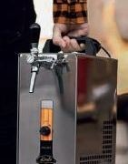 Alquiler de grifo de cerveza en Madrid