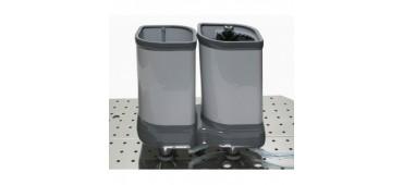 Limpia vasos - su uso y ventajas